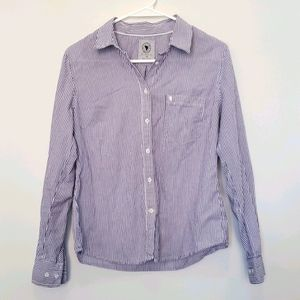 Aritzia - Talula - Classic Fit Oxford Shirt